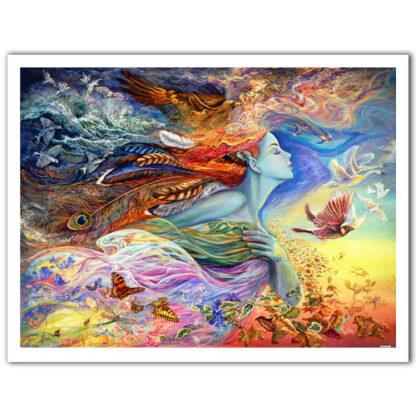 Soul Puzzles Pintoo Puzzle Showpiece 1200 pieces