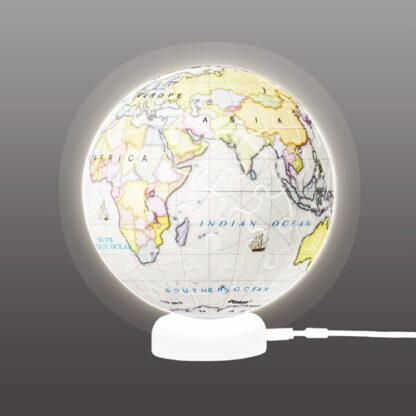 Soul Puzzles Pintoo Puzzle Sphere Light