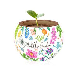 Soul Puzzles Pintoo Puzzle Flowerpot