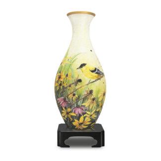 Soul Puzzles Pintoo Puzzle Vase