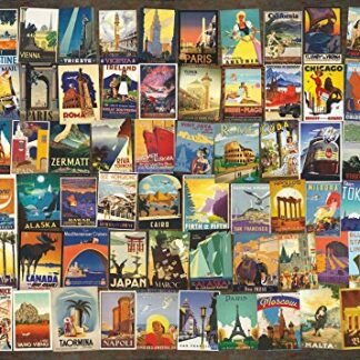 Soul Puzzles D Toys 1000 pieces