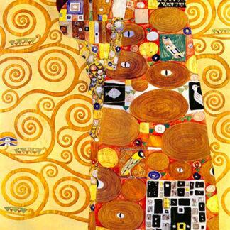 Soul Puzzles D Toys Cardboard Puzzles 1000 pieces | Klimt - Fulfilment
