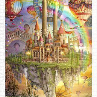 Soul Puzzles Pintoo Puzzle Showpiece