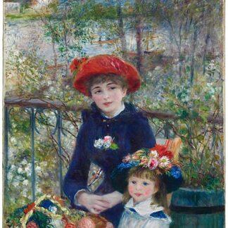Renoir Soul Puzzles D Toys 1000 pieces