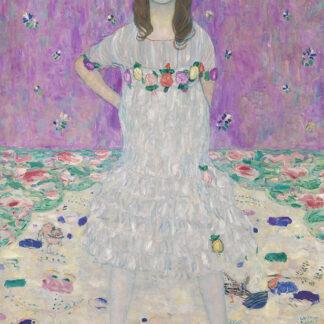 Soul Puzzles D Toys Cardboard Puzzles 1000 pieces | Klimt - Mada Primavesi