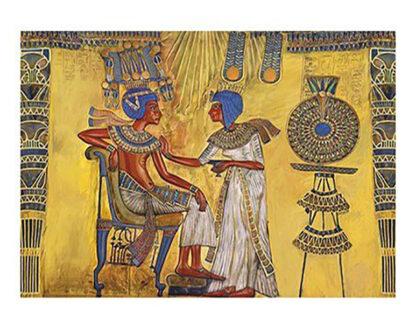 Soul Puzzles D Toys Cardboard Puzzles 1000 pieces Ancient Egypt 1