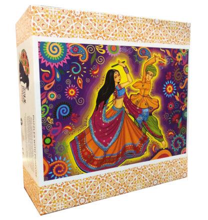 Soul Puzzles Joyful Movement 500 Pieces Adult Jigsaw Puzzle